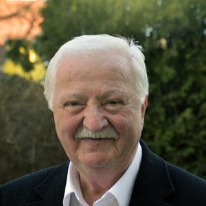 KR. Peter Wolf